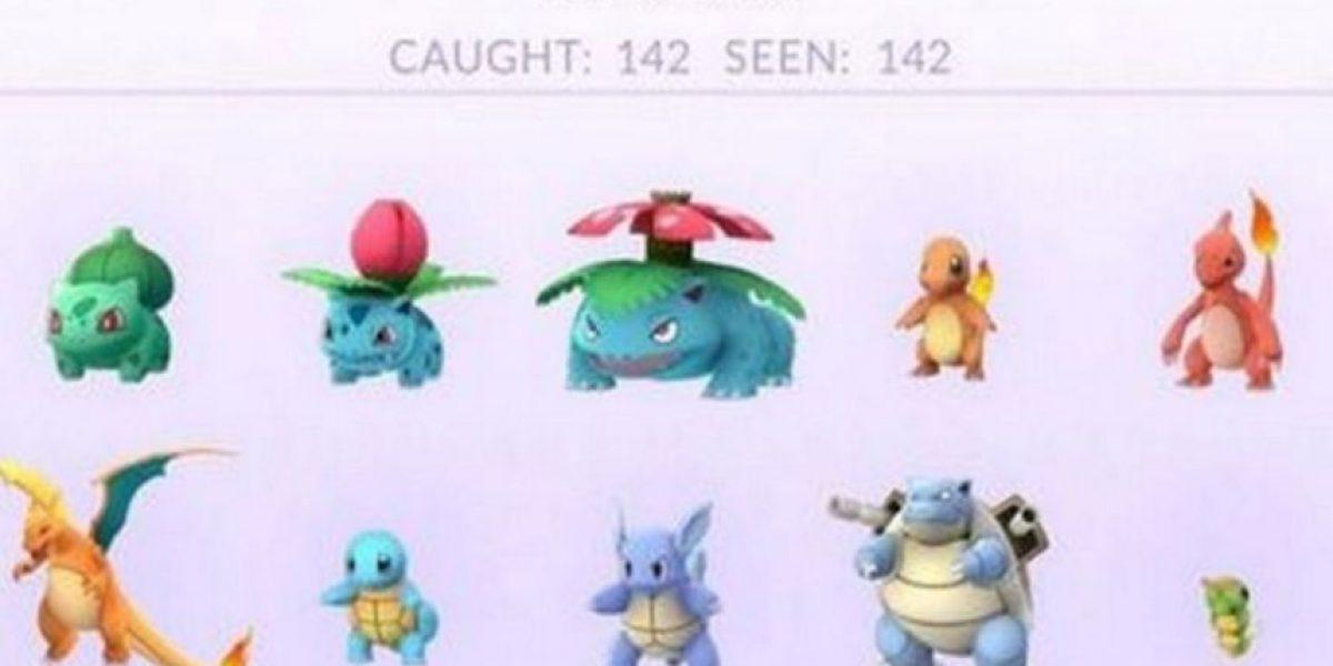 Pokémon Go: Tips para atrapar a todos los pokémon de su país