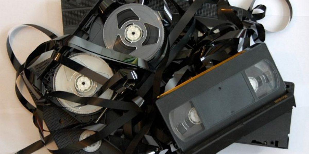 Ya no hay más: último fabricante de reproductores VHS dejará la producción
