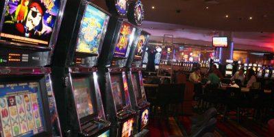 Sujeto robó seis millones de pesos desde tragamonedas de casino