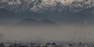 Intendencia Metropolitana decretó nueva alerta ambiental en la capital