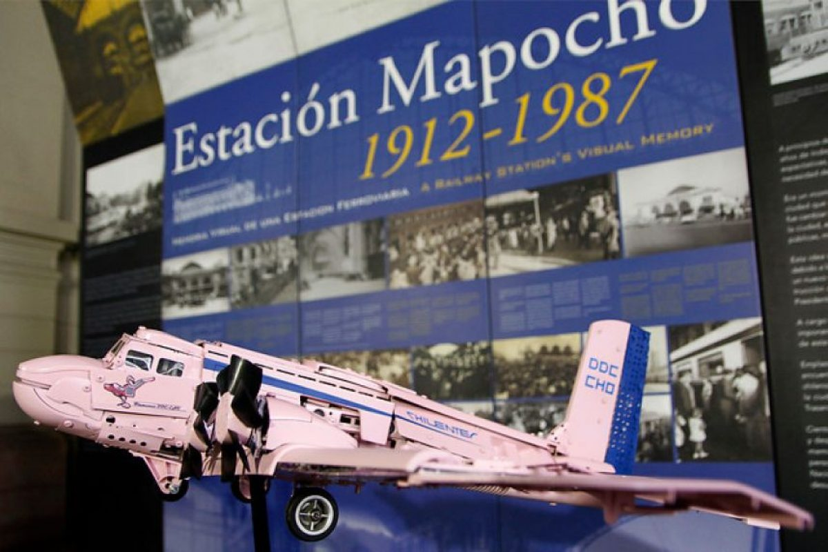 Exposicion TransformArte 2. Foto:Aton Chile. Imagen Por: