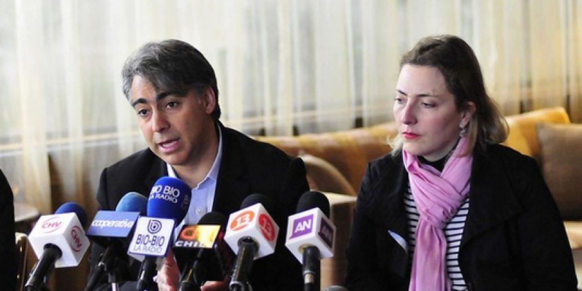 Partido de ME-O se suma a lucha por sillón municipal de Santiago y llevará candidata a alcaldesa