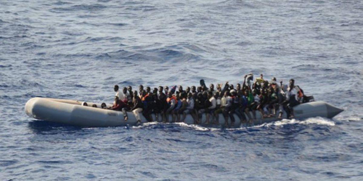 Casi 3.000 refugiados han muerto en el Mediterráneo desde inicios del año