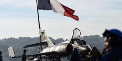 Francia enviará artillería a Irak para apoyar a la lucha contra el Isis