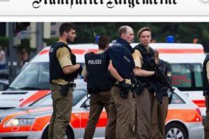 Foto:Frankfurter Allgemeine (Alemania). Imagen Por: