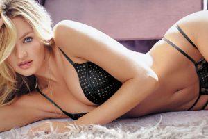 Candice Swanepoel Foto:Victoria's Secret. Imagen Por: