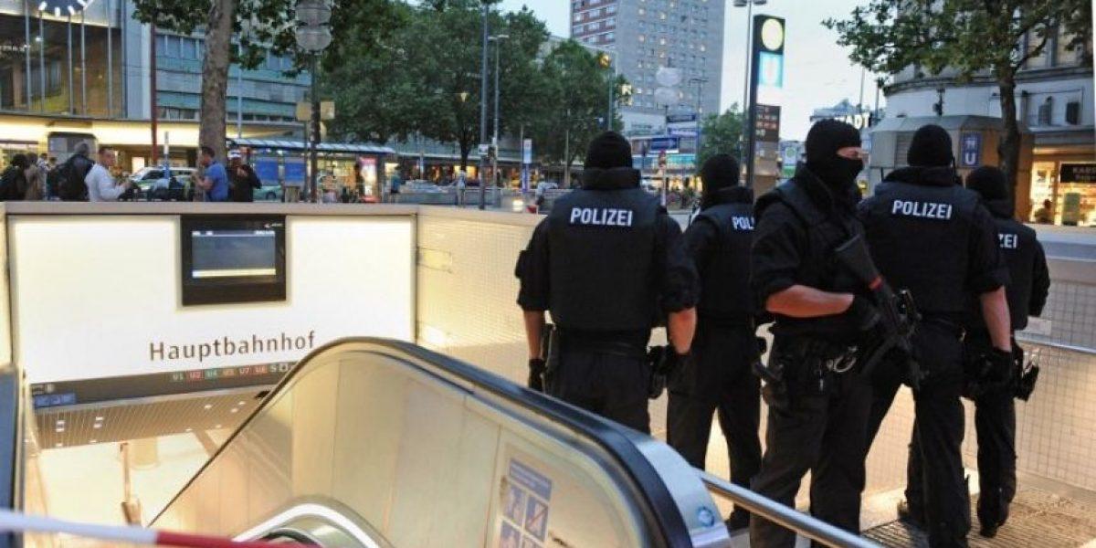 Revive el completo minuto a minuto con todos los detalles del tiroteo en Munich