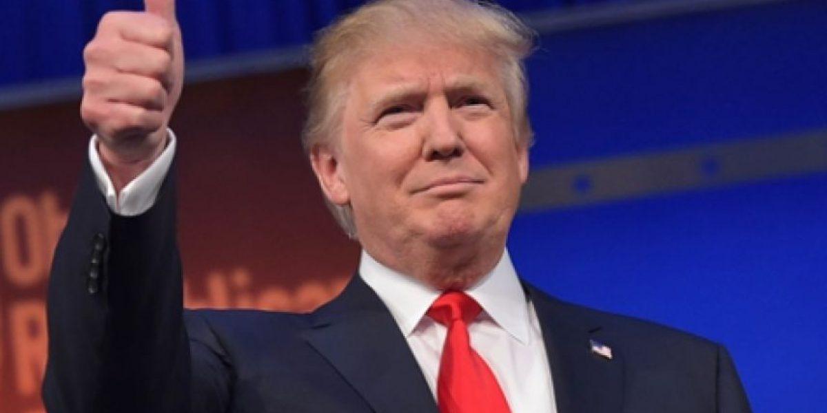 Trump: El legado de Hillary Clinton es
