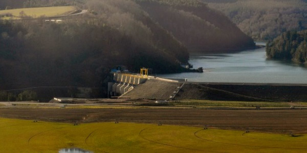 Modelo económico chileno basado en recursos naturales se agota