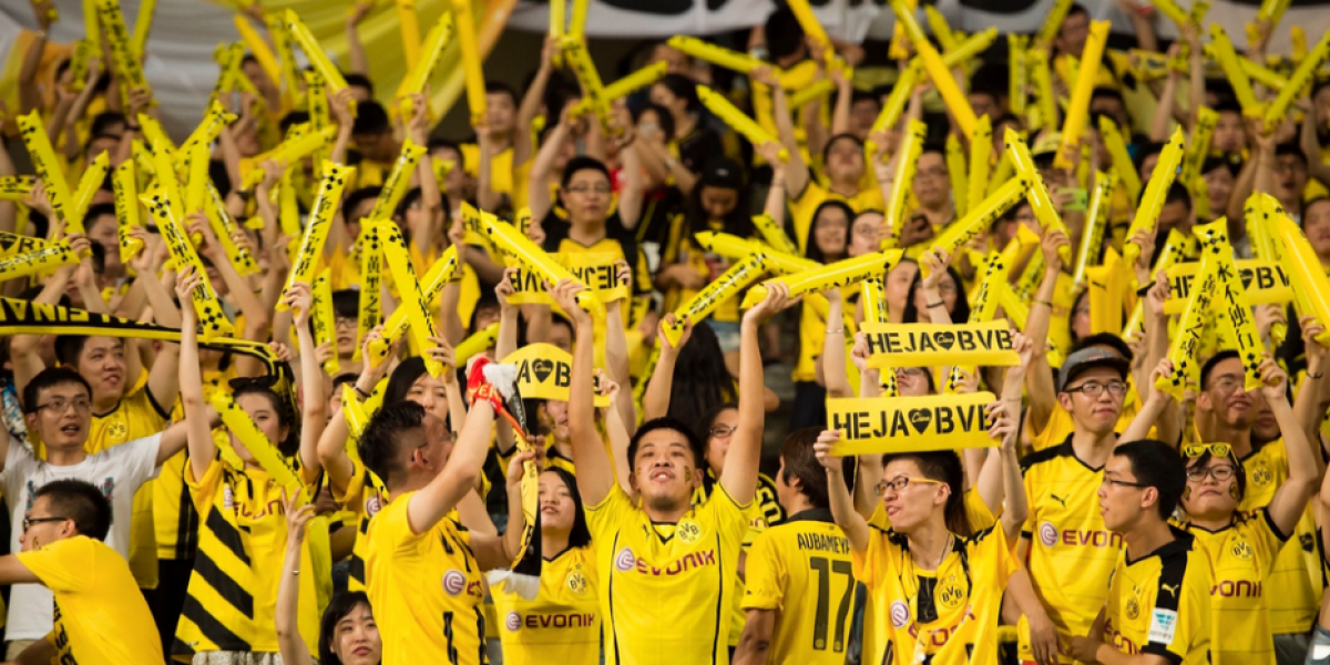 Borussia Dortmund apabulló al Manchester United de Mourinho en amistoso internacional