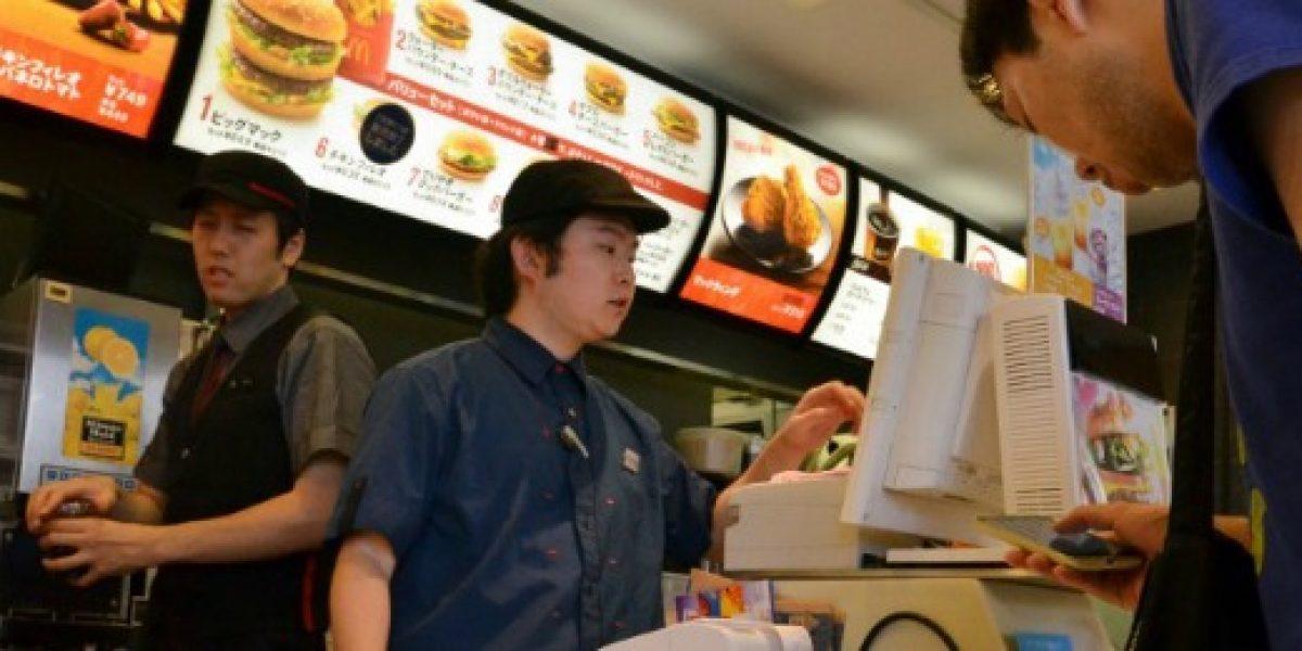 Las razones que llevaron a cadena de comida rápida a perder clientes y acercarse a Pokemon Go