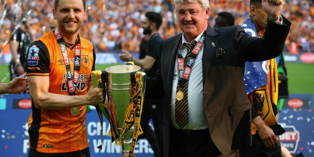 Sin técnico ni fichajes: El difícil panorama que vive el Hull en su retorno a la Premier