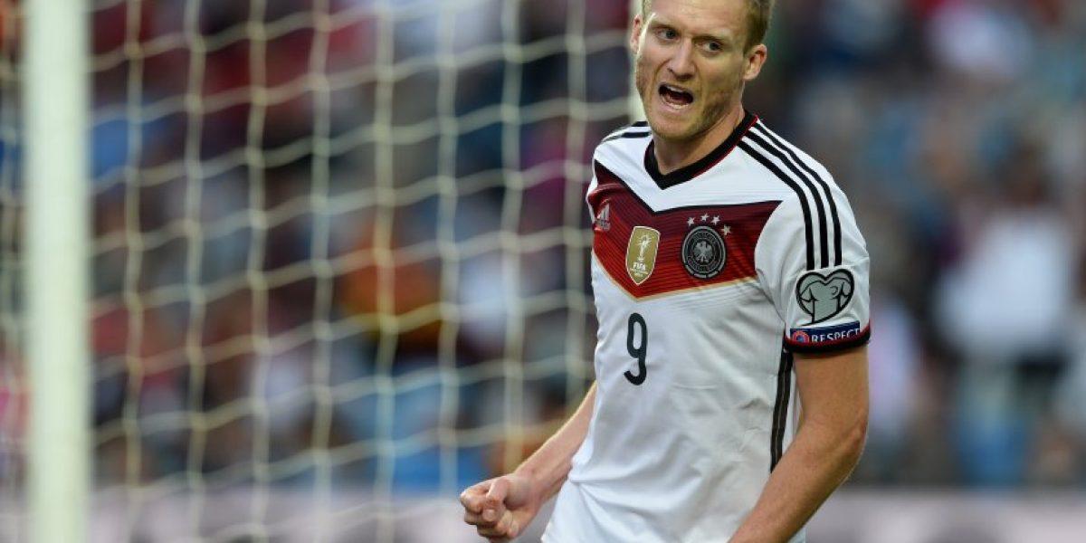 Acompaña a Gotze: Schürrle se convirtió en el nuevo refuerzo del Borussia Dortmund