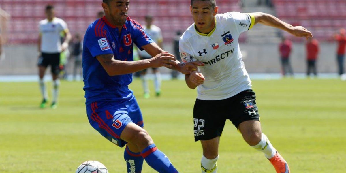 Osvaldo González saca la voz: