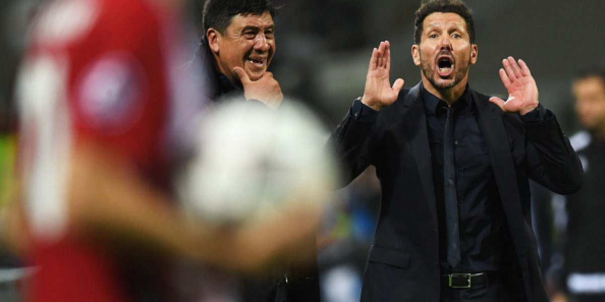 Los 4 potentes nombres que baraja la AFA para el banco de la selección argentina