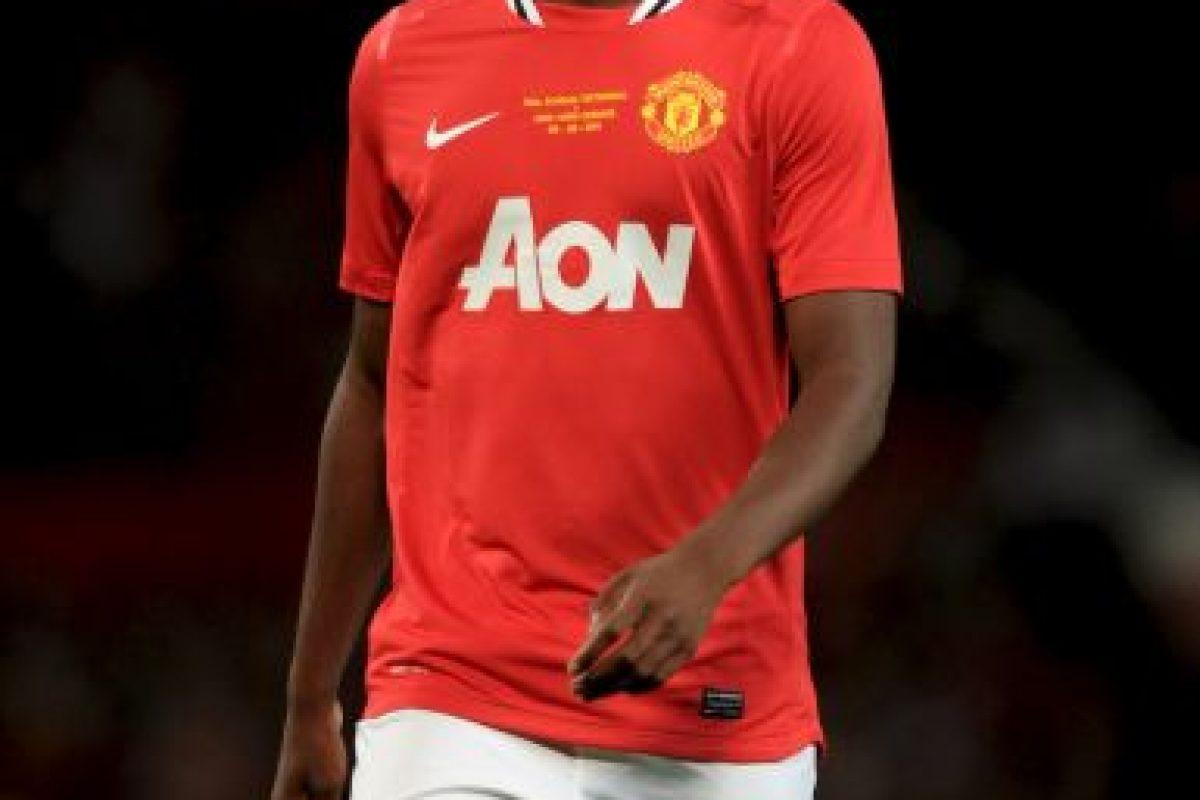 Pagarían 120 millones de euros por regresar al club al francés Foto:Getty Images. Imagen Por: