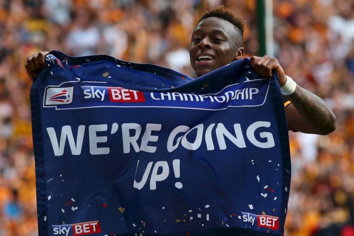 Hull City está viviendo un duro momento en su retorno a la Premier League Foto:Getty Images. Imagen Por:
