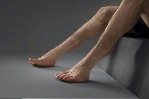 Es un prototipo de la evolución o transformación corporal que los humanos necesitaríamos experimentar para que no sufriéramos lesión alguna al momento de un choque. Foto:TAC. Imagen Por: