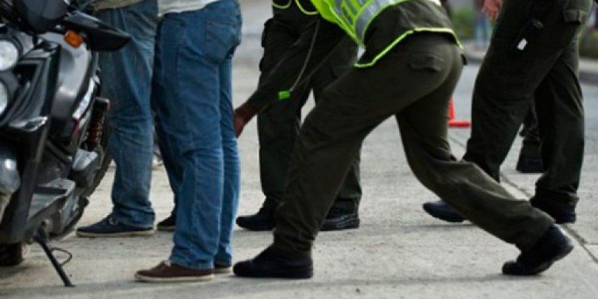 Colombia: detienen a dominicano buscado en Chile por secuestro y homicidio