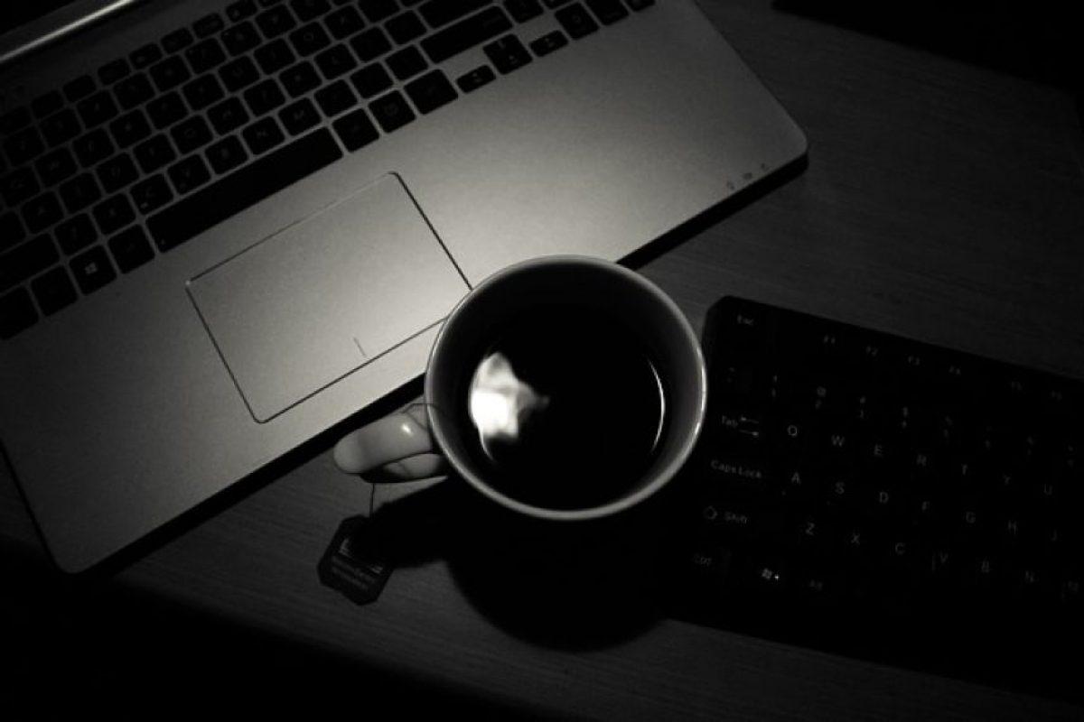 Una mujer se molestó porque le robaban la crema para el café en la oficina Foto:Pixabay.com. Imagen Por: