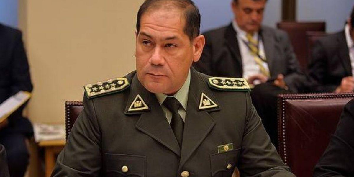 Tulio Arce llegó a declarar a la Fiscalía por jubilaciones millonarias en Gendarmería
