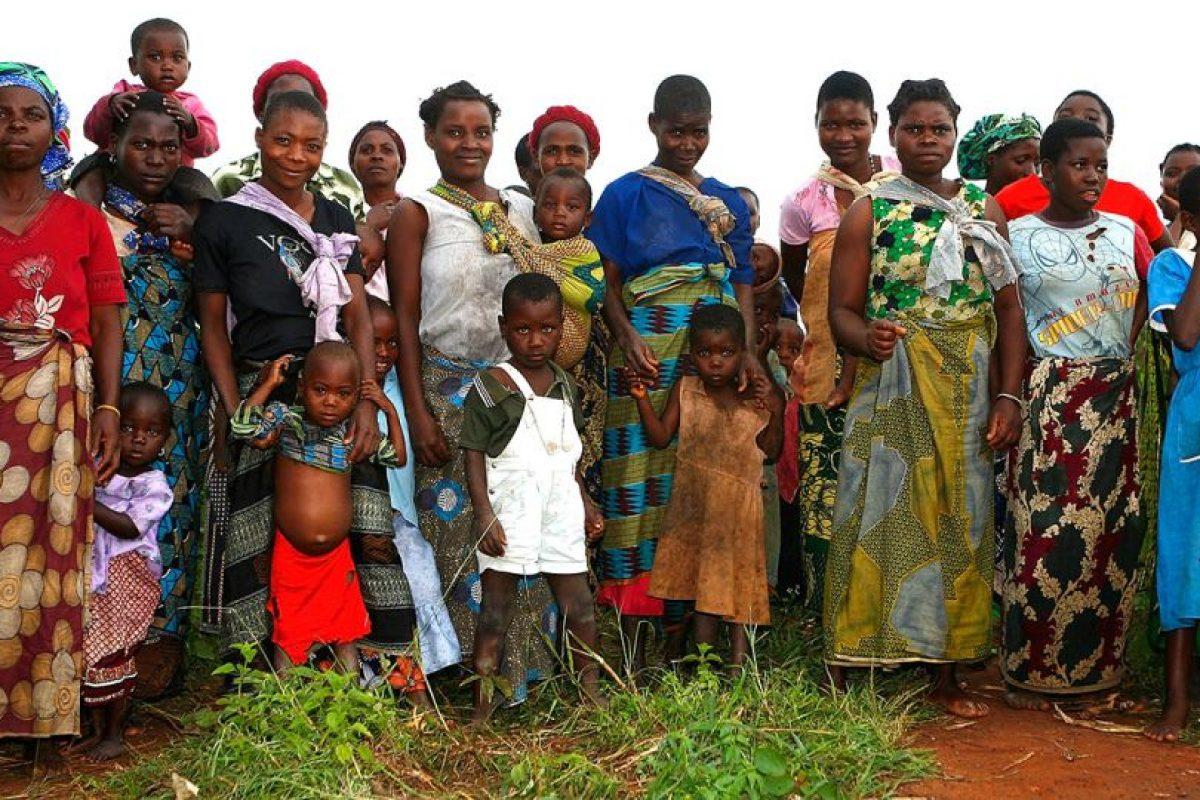 Para las jovencitas, el ritual se realiza después de su primera menstruación y dura aproximadamente tres días. Foto:Getty Images. Imagen Por: