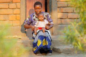 El sexo con un hiena debe realizarse sin preservativos, por lo que el riesgo de embarazos a una edad temprana y la transmisión del VIH en mujeres es una gran preocupación. Foto:Getty Images. Imagen Por: