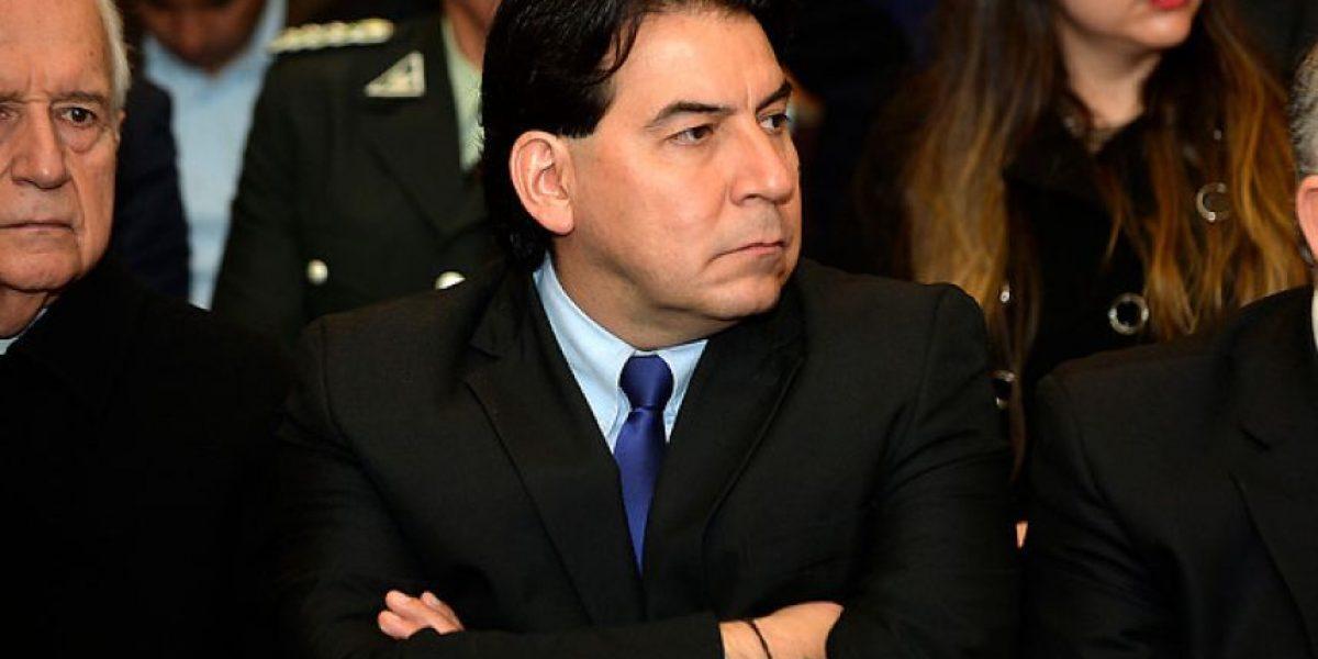 En La Paz, diputado Urízar pidió mejorar la relación entre Chile y Bolivia