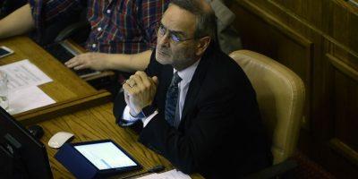 Sename: diputado Saffirio analiza acusación constitucional contra ministra Blanco