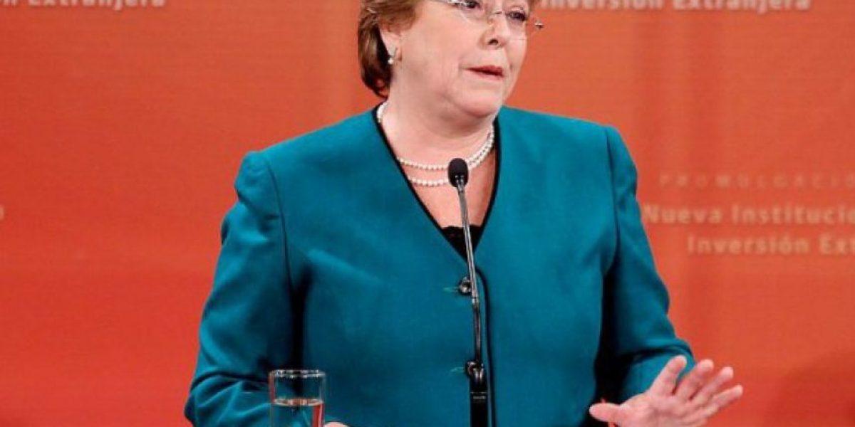 Presidenta Bachelet expresó su solidaridad por el ataque en Munich