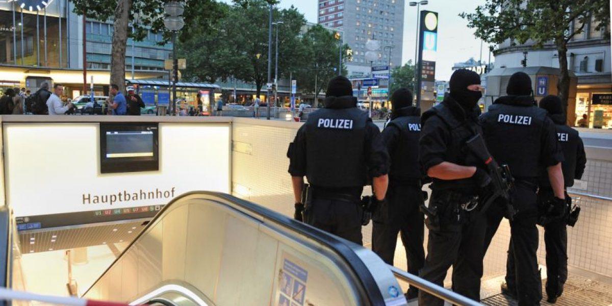 Ataque en Alemania deja al menos nueve muertos y una decena de heridos