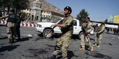Estado Islámico realiza atentado en Kabul: número de muertos sube a 80 y son más de 200 heridos