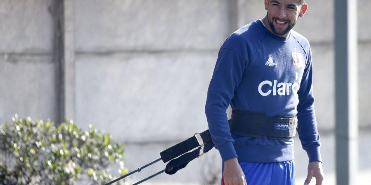 Mauricio Isla podría ser compañero de Charles Aránguiz ante interés del Leverkusen