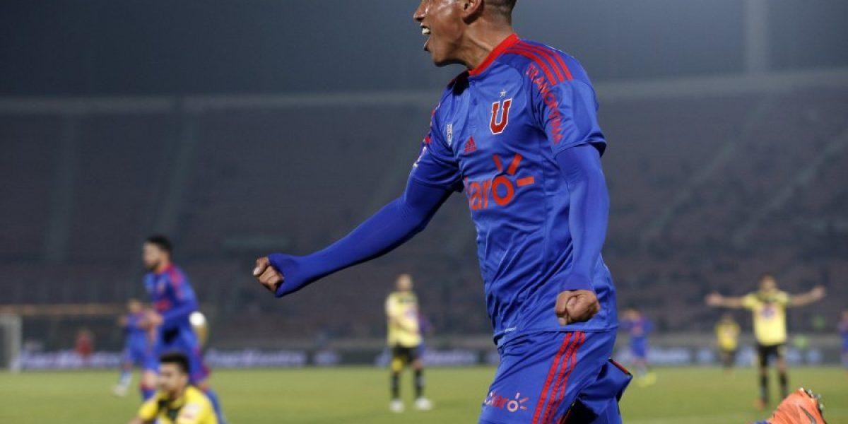 La nueva U de Beccacece goleó a San Luis y llega prendido al torneo de Apertura