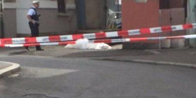 Un muerto y dos heridos tras ataque de un hombre con un machete en Alemania