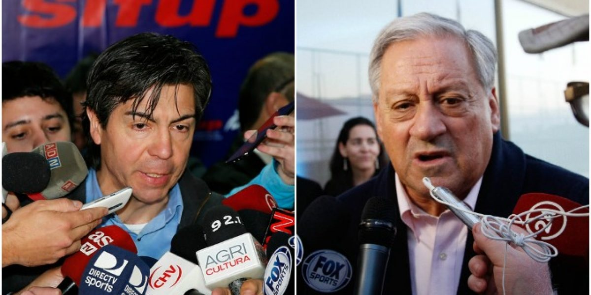 El paro del fútbol chileno decidirá su continuidad este lunes en jornada clave