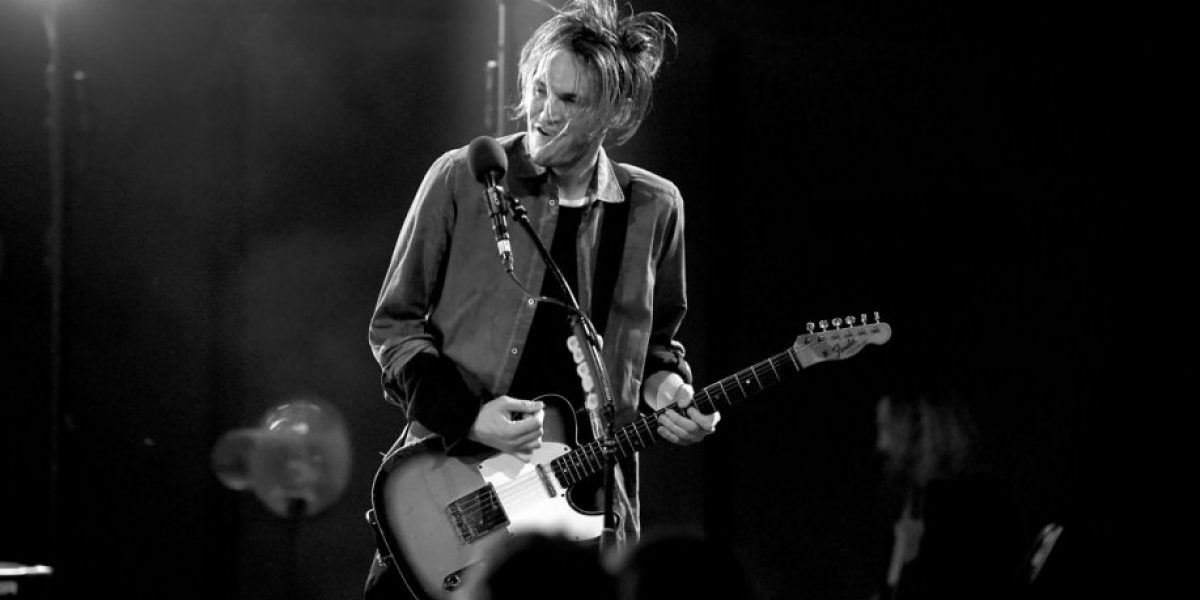 Josh Klinghoffer, guitarrista de Red Hot Chili Peppers: