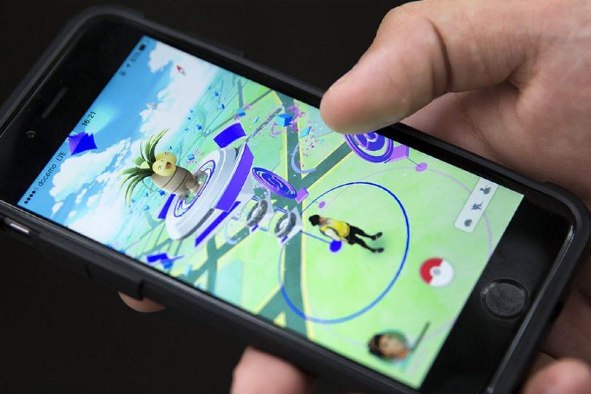Pokémon Go es la sensación en todo el mundo. Foto:Getty Images. Imagen Por: