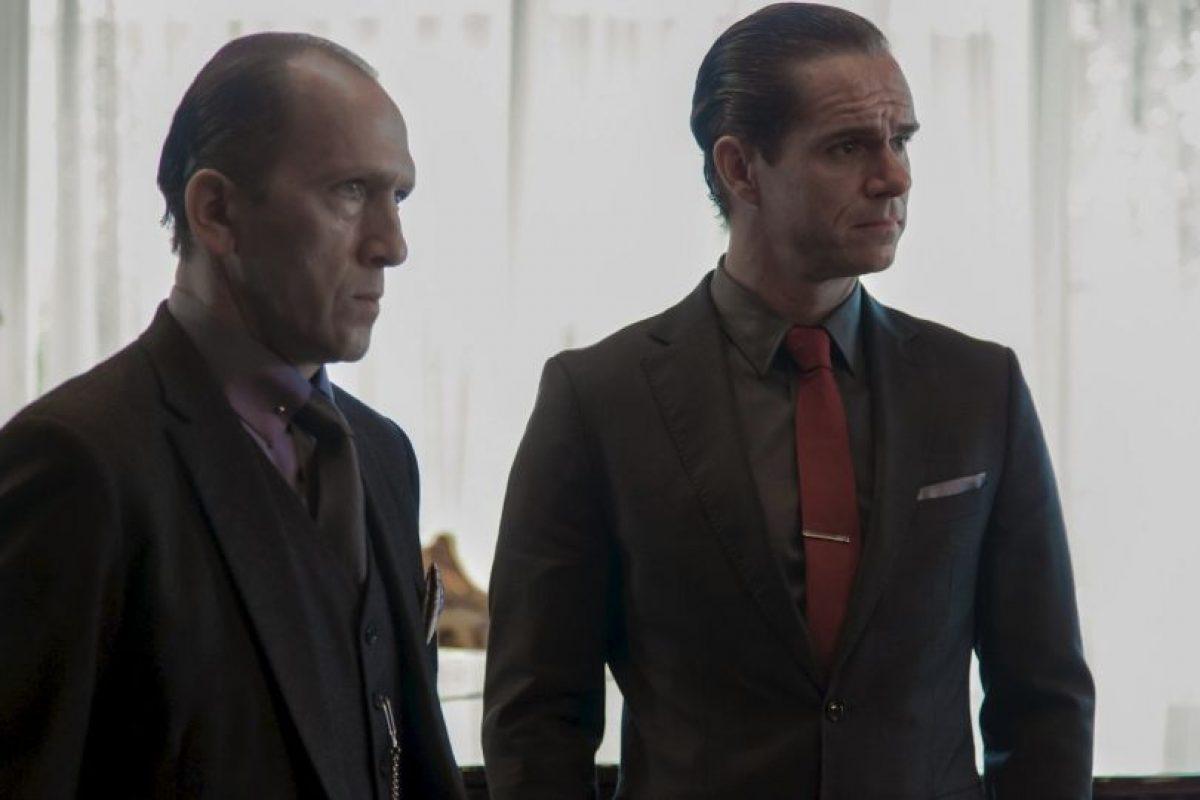 La tercera temporada de la serie se estrena en este domingo en HBO Foto:HBO. Imagen Por: