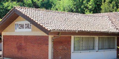 Fundación Cema Chile concreta la devolución de tres propiedades al Estado