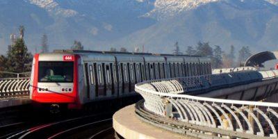 Metro anuncia suspensión del servicio en algunas estaciones de Línea 4
