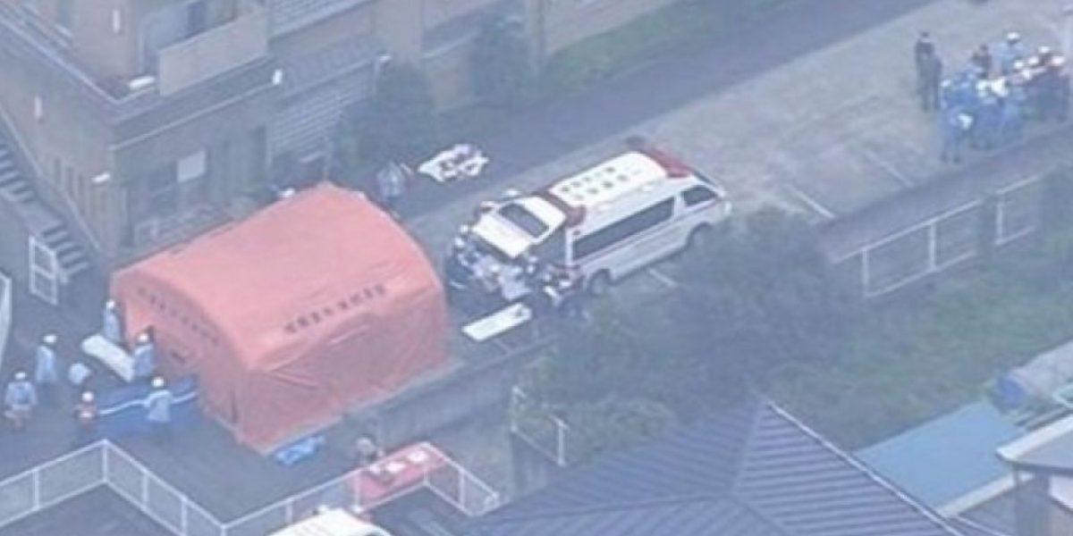 Al menos 19 muertos en un ataque en un centro de discapacitados en Japón