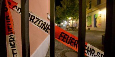Atentado en Alemania: autor es un refugiado sirio que tendría trastornos psiquiátricos