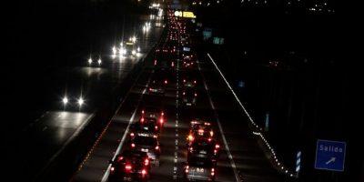 Fin de vacaciones de invierno: 7 fallecidos y 316 accidentes de tránsito