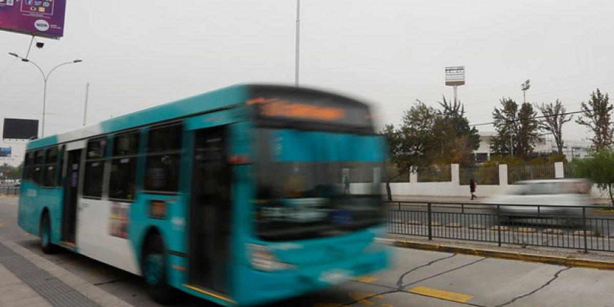 Autoridad anuncia reforzamiento de buses por cierre de estaciones de Metro