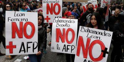Asociación de AFP admite que el sistema de pensiones necesita