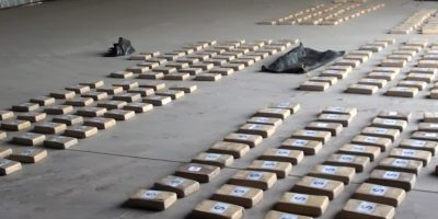PDI incauta más de $8 mil millones en droga y desbarata tráfico hacia España