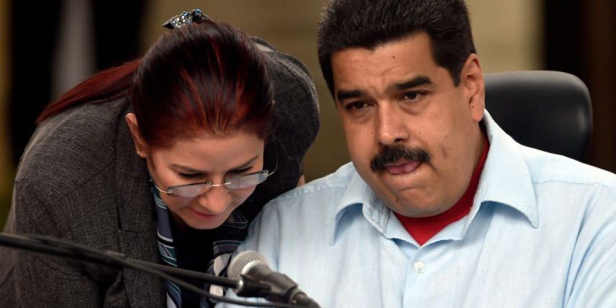 Sobrinos de Maduro admiten estar involucrados en tráfico de drogas