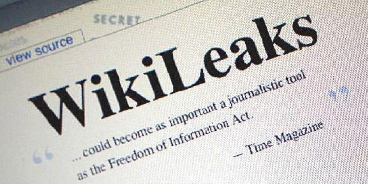 FBI investiga ciberataque contra el Partido Demócrata por filtraciones de Wikileaks
