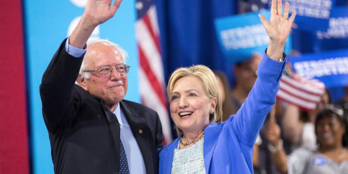 Convención Demócrata de EEUU: cinco claves para entender el momento en el que se inicia